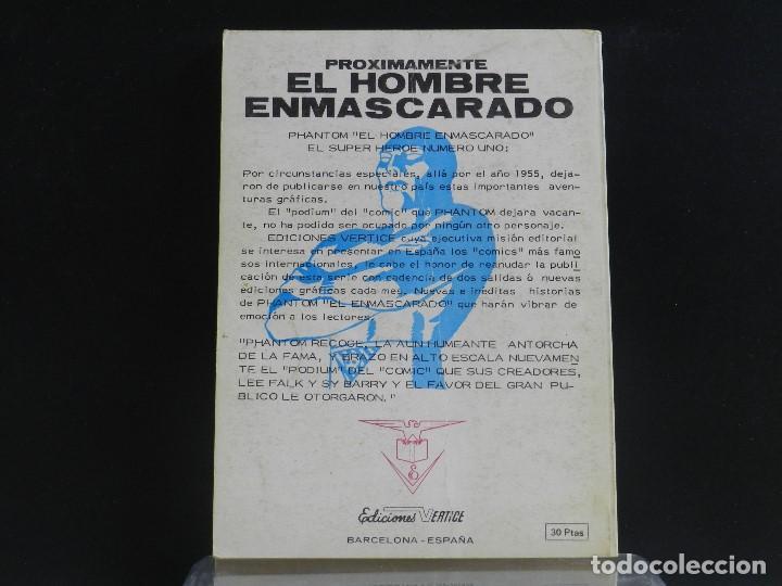 Cómics: LOS VENGADORES, EDICIONES VERTICE, VOLUMEN 1, COLECCIÓN COMPLETA. - Foto 98 - 158990498