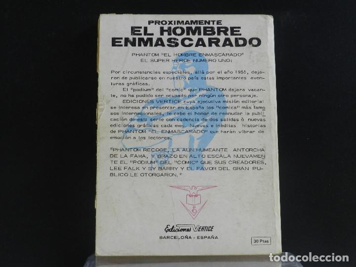 Cómics: LOS VENGADORES, EDICIONES VERTICE, VOLUMEN 1, COLECCIÓN COMPLETA. - Foto 100 - 158990498