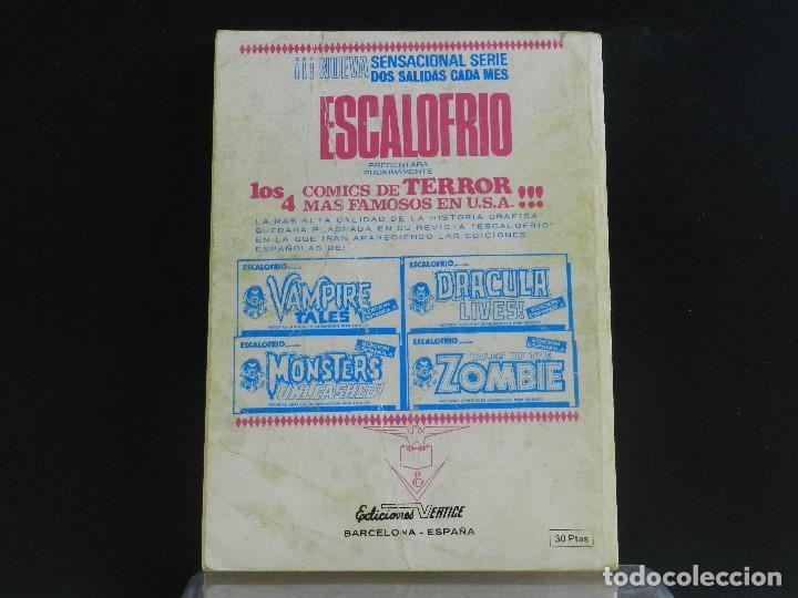 Cómics: LOS VENGADORES, EDICIONES VERTICE, VOLUMEN 1, COLECCIÓN COMPLETA. - Foto 104 - 158990498
