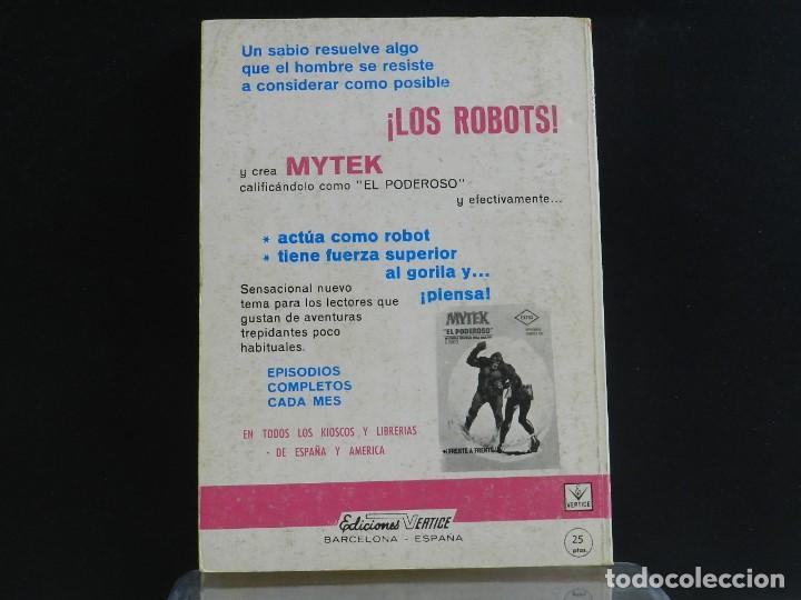 Cómics: MAX AUDAZ, EDICIONES VERTICE, COLECCIÓN COMPLETA. - Foto 13 - 158990986