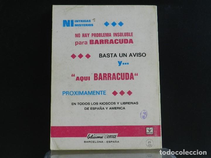 Cómics: MAX AUDAZ, EDICIONES VERTICE, COLECCIÓN COMPLETA. - Foto 21 - 158990986