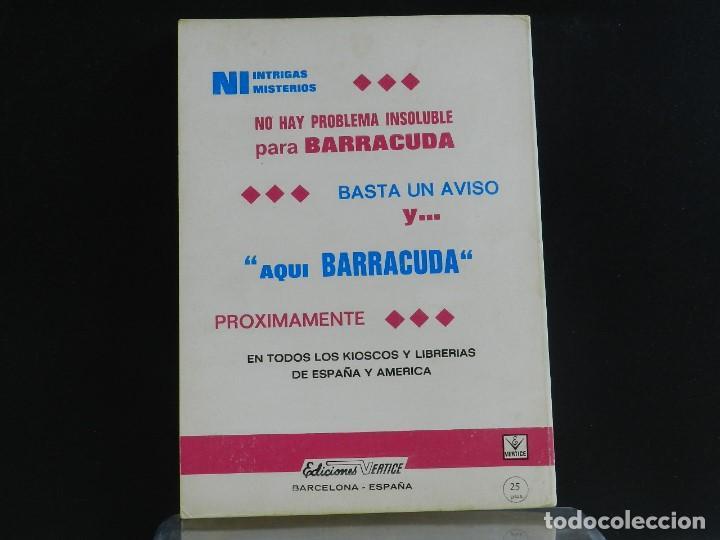 Cómics: MAX AUDAZ, EDICIONES VERTICE, COLECCIÓN COMPLETA. - Foto 23 - 158990986
