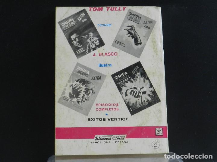 Cómics: MAX AUDAZ, EDICIONES VERTICE, COLECCIÓN COMPLETA. - Foto 27 - 158990986
