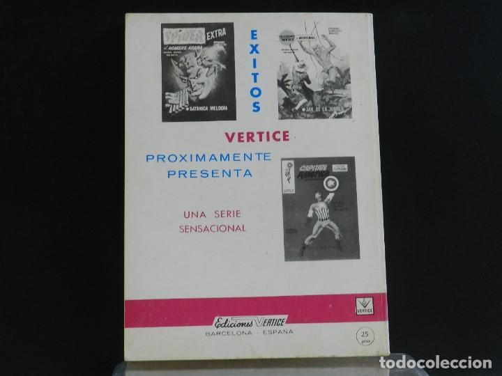 Cómics: MAX AUDAZ, EDICIONES VERTICE, COLECCIÓN COMPLETA. - Foto 31 - 158990986