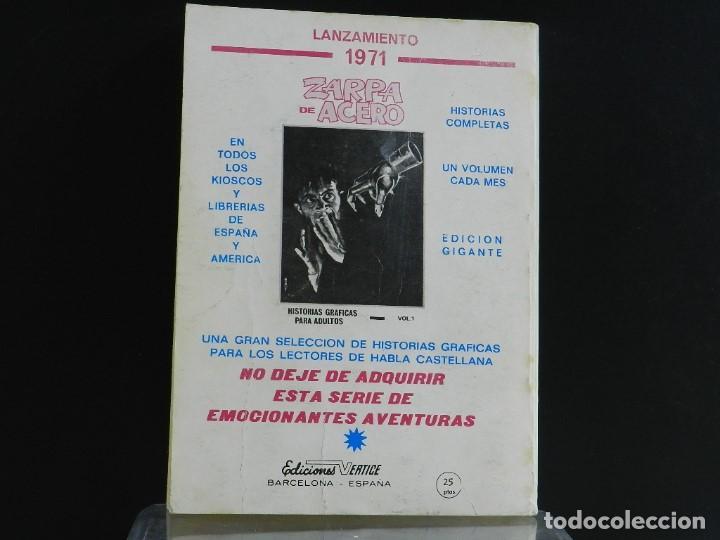 Cómics: NAMOR, EDICIONES VERTICE, VOLUMEN 1, COLECCIÓN COMPLETA. - Foto 9 - 158991670