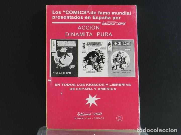 Cómics: NAMOR, EDICIONES VERTICE, VOLUMEN 1, COLECCIÓN COMPLETA. - Foto 25 - 158991670