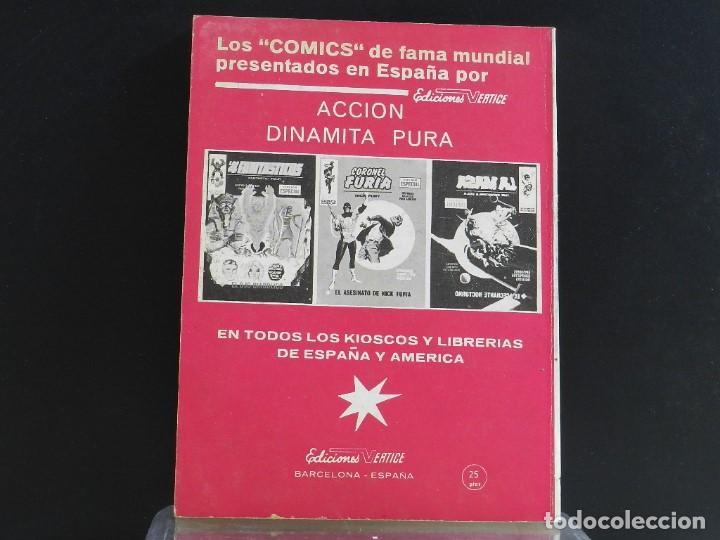 Cómics: NAMOR, EDICIONES VERTICE, VOLUMEN 1, COLECCIÓN COMPLETA. - Foto 33 - 158991670
