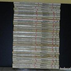 Cómics: PATRULLA X, EDICIONES VERTICE, VOLUMEN 1, COLECCIÓN COMPLETA.. Lote 158992030