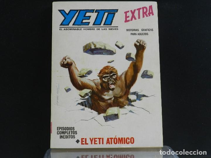 Cómics: YETI, EDICIONES VERTICE, COLECCIÓN COMPLETA. - Foto 8 - 158993758