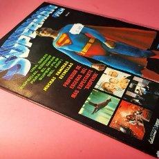 Cómics: EXCELENTE ESTADO SUPERMAN FILM EDICIONES VERTICE DC COMICS. Lote 159034902