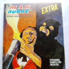 Cómics: MAX AUDAZ EXTRA Nº 14 VERTICE VOL. 1. Lote 159142050
