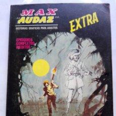Cómics: MAX AUDAZ EXTRA Nº 20 VERTICE VOL. 1 . Lote 159142882