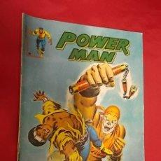 Cómics: POWER MAN. N° 3. LÍNEA 83. SURCO. Lote 159159746