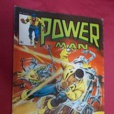 Cómics: POWER MAN. N° 8. LÍNEA 83. SURCO. Lote 159160850