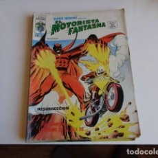 Cómics: SUPER HEROES VOL. 2 NUMERO 55 VERTICE. Lote 159515066