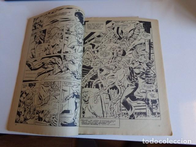 Cómics: SUPER HEROES VOL. 2 NUMERO 55 VERTICE - Foto 3 - 159515066