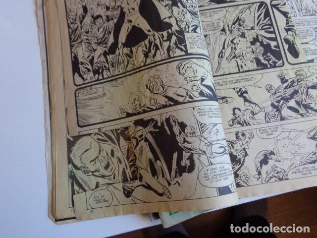 Cómics: SUPER HEROES VOL. 2 NUMERO 61 VERTICE - Foto 4 - 159515306