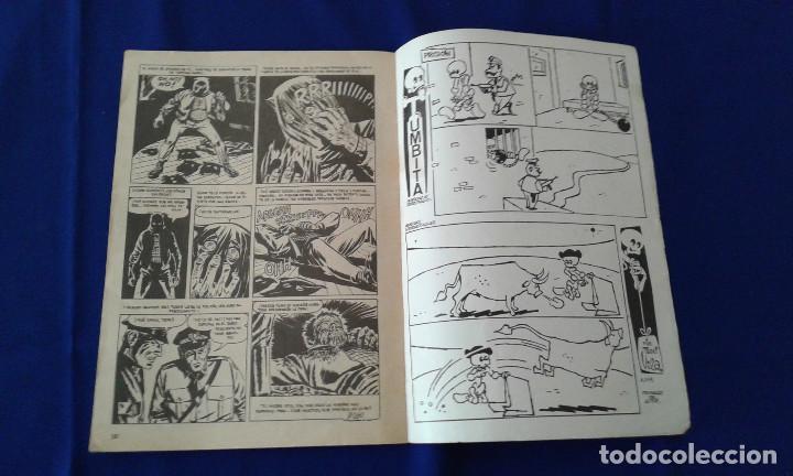 Cómics: EL HOMBRE DE HIERRO 1974- MARVEL - Foto 2 - 159536306