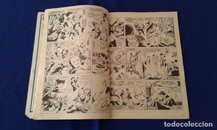 Cómics: EL HOMBRE DE HIERRO 1974- MARVEL - Foto 8 - 159536306