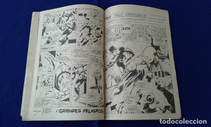 Cómics: EL HOMBRE DE HIERRO 1974- MARVEL - Foto 9 - 159536306