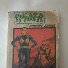 Cómics: SPIDER . V. 2. Lote 159540478