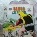 Cómics: HEROES MARVEL V 2 Nº 3. Lote 159553934