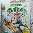 Cómics: HEROES MARVEL V 2 Nº 22. Lote 159557070