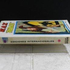 Cómics: MAX AUDAZ VOLUMEN 4, EDICION ESPECIAL, VERTICE TACO GIGANTE.. Lote 159584986