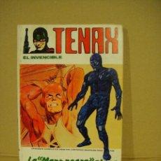 Comics : TENAX Nº 5- VERTICE TACO V.1. Lote 159602666