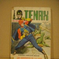 Comics : TENAX Nº 17 - VERTICE TACO V.1. Lote 159603150