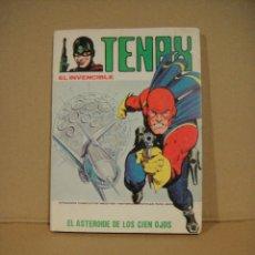 Cómics: TENAX Nº 10 - VERTICE TACO V.1. Lote 159640558