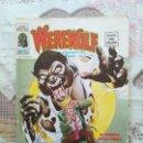 Cómics: WEREWOLF V 2 Nº 2. Lote 159679886