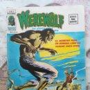 Cómics: WEREWOLF V 2 Nº 3. Lote 159682786