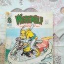 Cómics: WEREWOLF V 2 Nº 17. Lote 159684134
