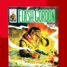 Cómics: FLASH GORDON, VOL. 2 - Nº 8, LOS VIAJEROS DEL TIEMPO 2-COMICS-ART / EDIT. VÉRTICE, 1979. ORIGINAL. Lote 159695614