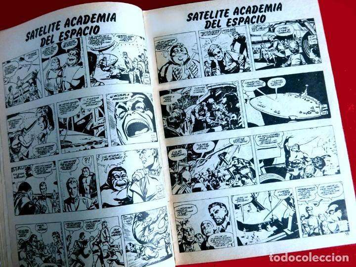 Cómics: FLASH GORDON, VOL. 2 - Nº 8, LOS VIAJEROS DEL TIEMPO 2-COMICS-ART / EDIT. VÉRTICE, 1979. ORIGINAL - Foto 4 - 159695614