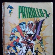 Cómics: PATRULLA X Nº 1. EDICIONES SURCO. MUNDI COMICS 1983. Lote 159724082