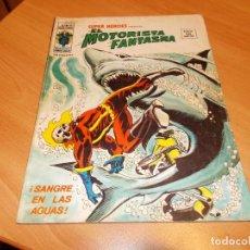 Cómics: SUPER HEROES V.2 Nº 45. Lote 159868834