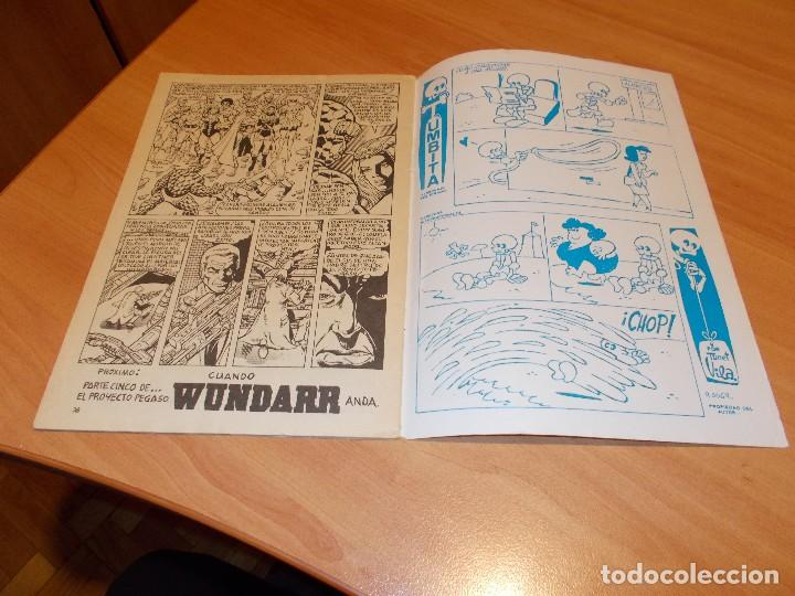 Cómics: SUPER HEROES V.2 Nº 121 - Foto 4 - 159871182