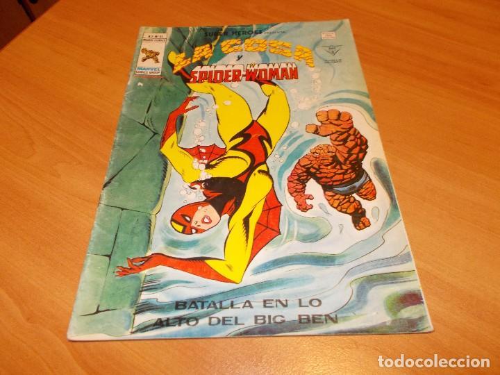 SUPER HEROES V.2 Nº 94 (Tebeos y Comics - Vértice - Super Héroes)