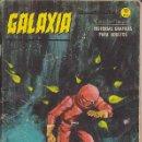 Cómics: COMIC COLECCION GALAXIA Nº 16. Lote 160078546