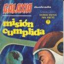 Cómics: COMIC COLECCION GALAXIA Nº 24. Lote 160078622
