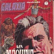 Cómics: COMIC COLECCION GALAXIA Nº 5. Lote 160078690