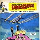 Cómics: EL HOMBRE ENMASCARADO Nº 25 VÉRTICE. Lote 160087142
