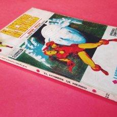 Comics - BUEN ESTADO EL HOMBRE DE HIERRO 22 VERTICE - 160121713