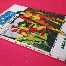 Comics - MUY BUEN ESTADO EL HOMBRE DE HIERRO 27 VERTICE - 160123357