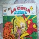 Cómics: SUPER HEROES V 2 Nº 47. Lote 160245086