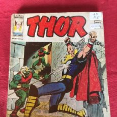 Comics: VERTICE THOR NUMERO 10 NORMAL ESTADO. Lote 160330874