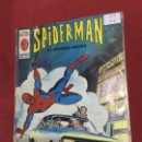 Cómics: VERTICE SPIDERMAN NUMERO 44 NORMAL ESTADO. Lote 160331170