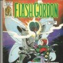 Cómics: FLASH GORDON V.2 COMICS-ART EDICIONES VÉRTICE Nº 13. Lote 160409030